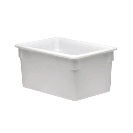 Ice Tub; Plastic