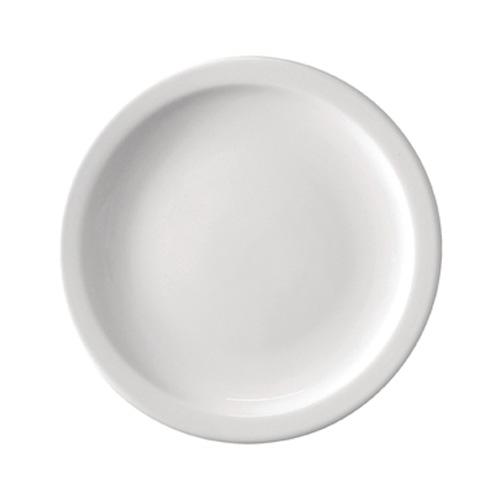 Plate; 16cm Narrow Rim (Pack of 10)