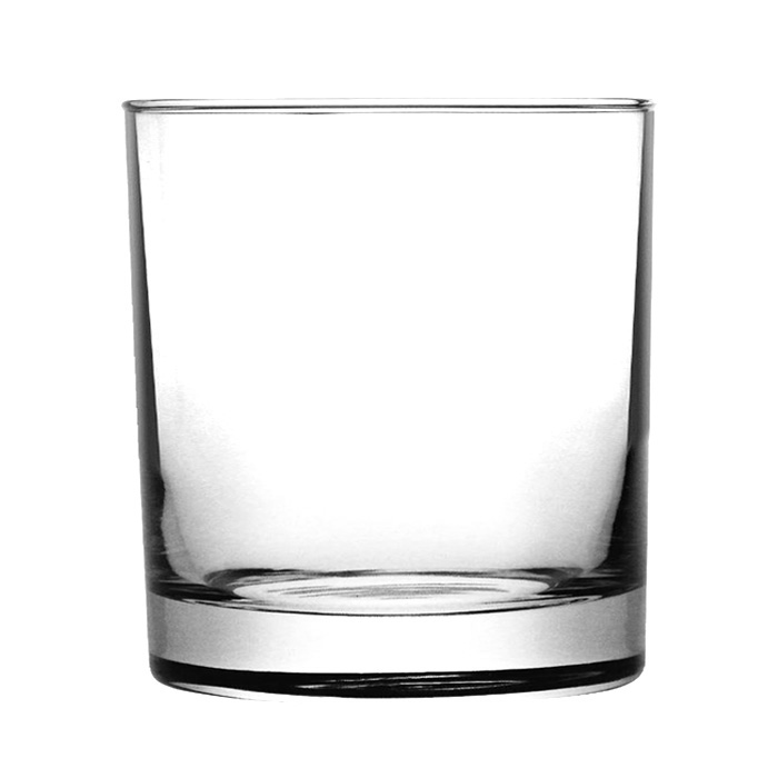 Old Fashioned Glass 285ml (Box of 24)