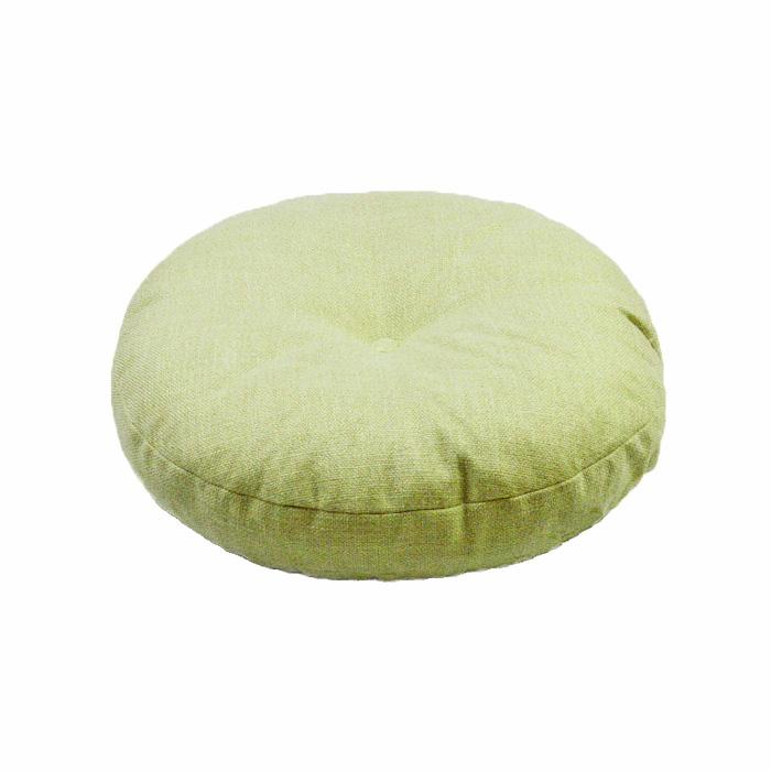 Floor Cushion; Sage