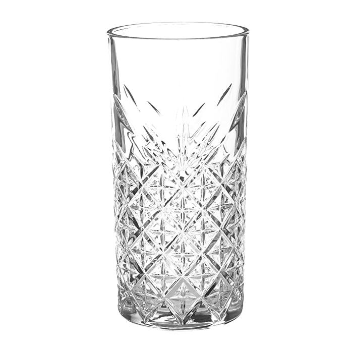 Timeless Highball Glass (Box of 12)