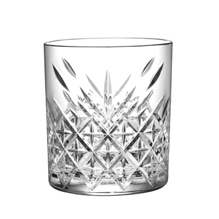 Timeless Whiskey Glass (Box of 12)
