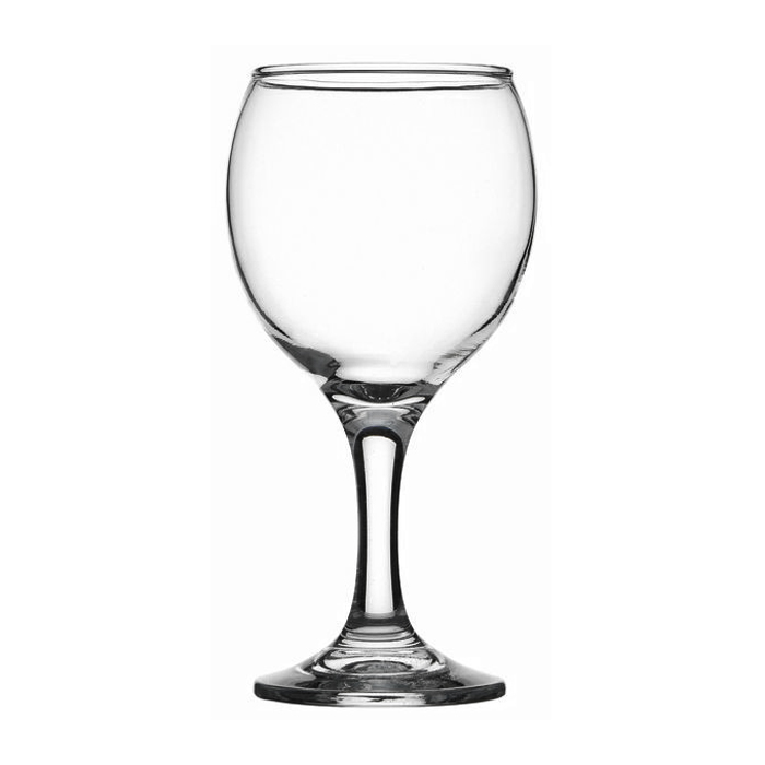 Standard Wine Glass 260ml (Box of 24)