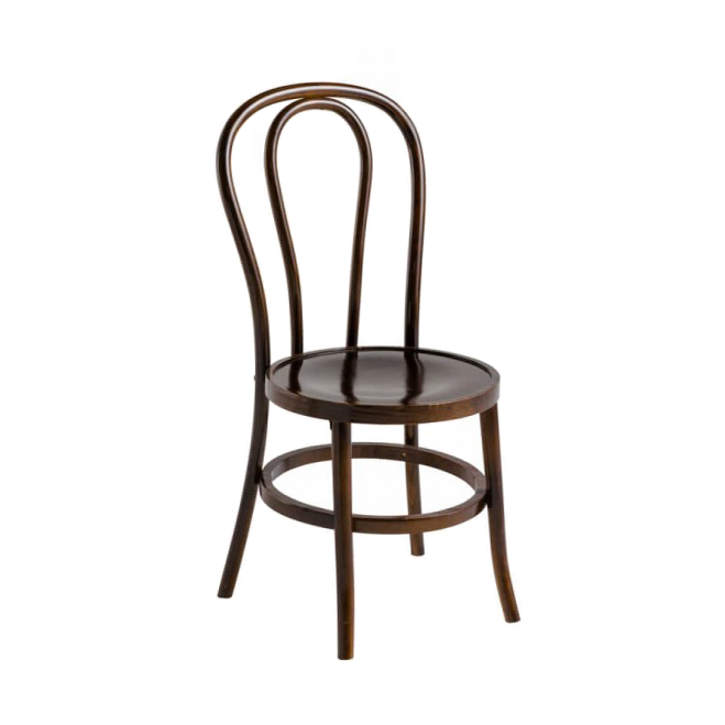 Bentwood Chair; Walnut