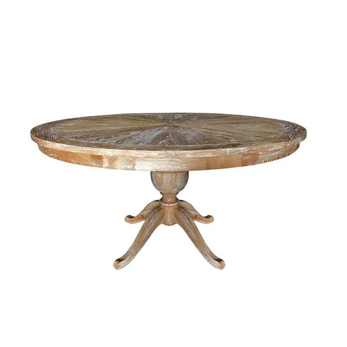 Provincial Table; 1.5m Round